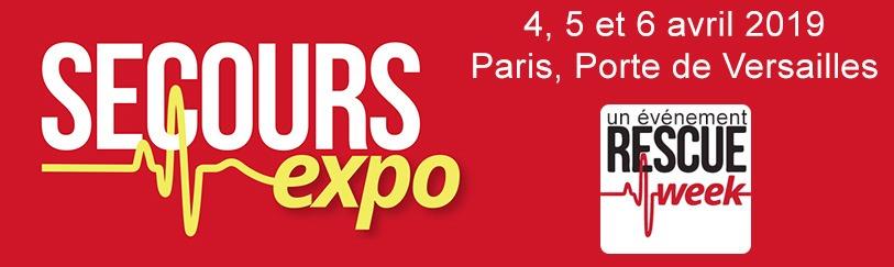SECOURS EXPO 2019